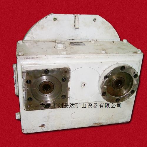 齿轮箱-2