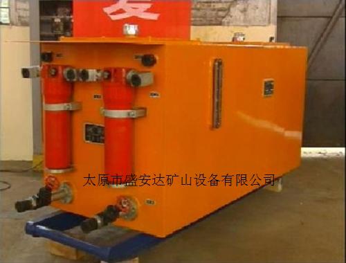 RX640系列乳化液箱