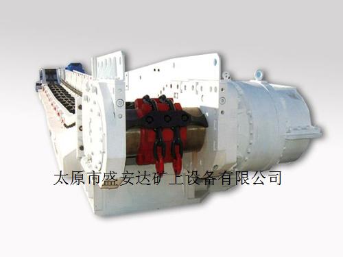 中重型刮板输送机
