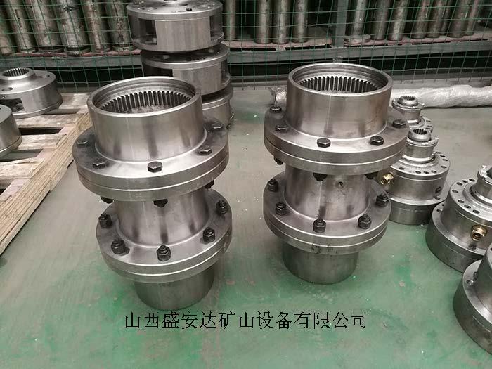 煤科院220联轴器
